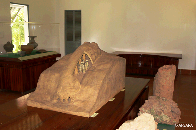 Angkor Ceramic Museum at Tani – image1