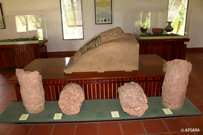 Angkor Ceramic Museum at Tani – image2