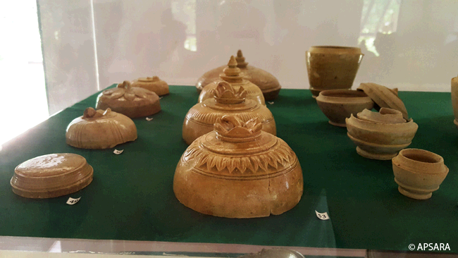 Angkor Ceramic Museum at Tani – image4