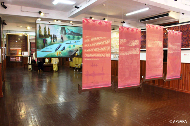 Asian traditional textiles museum- image2