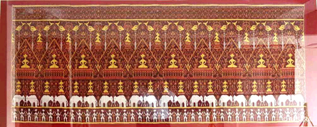 Asian traditional textiles museum- image3