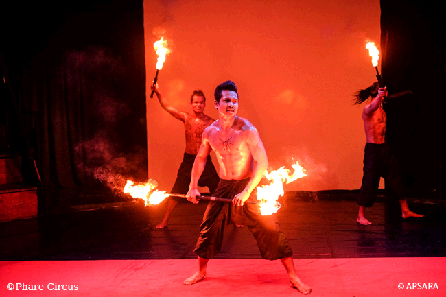 Phare, The Cambodian Circus – image 2