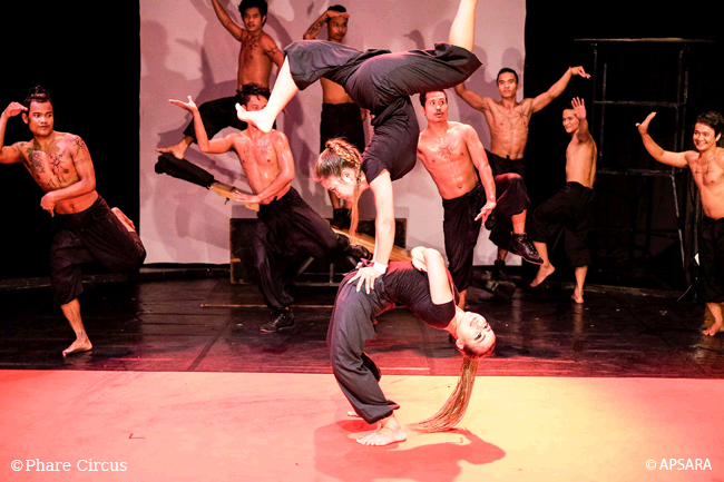 Phare, The Cambodian Circus – image 3