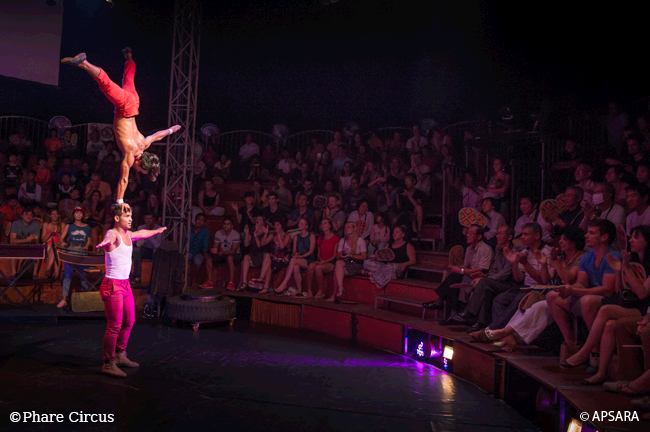 Phare, The Cambodian Circus – image 4