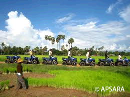 Quad bike adventure – image 2
