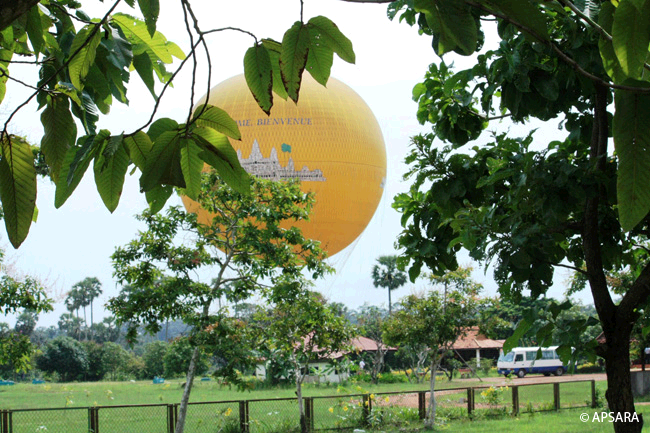 Ride Balloon – image 2